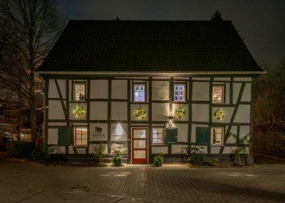 Veranstaltungsräume Buchmühle