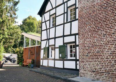 Eventlocation Buchmühle in Bergisch Gladbach