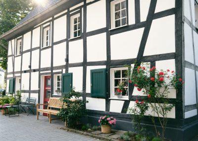 Cafè Buchmühle in Bergisch Gladbach
