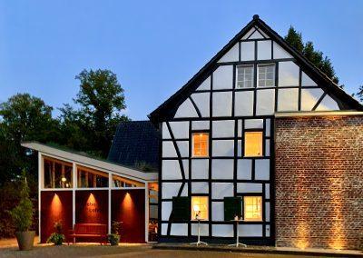 Raumvermietung Buchmühle in Bergisch Gladbach